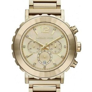 Michael Kors MK5789 Lillie Mother Of Pearl Watch